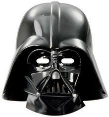 Maska Wojownika gwiezdnego na przebranie 2368
