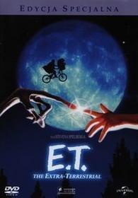 Filmostrada E.T - Edycja Specjalna Steven Spielberg
