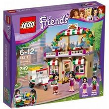 LEGO Friends Pizzeria w Heartlake 41311