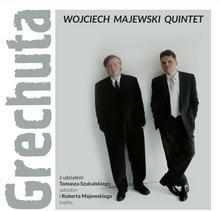 Grechuta CD) Wojciech Majewski Quintet