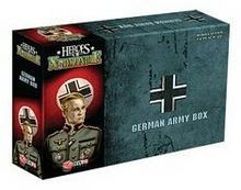 Portal Heroes of Normandie German Box