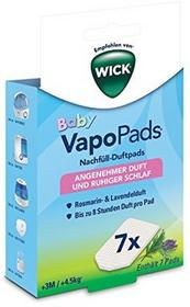 Wick vapopads WBR7