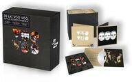 30 lat Voo Voo Edycja kolekcjonerska) CD) Voo Voo