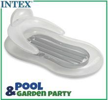 Intex materace fotel do opalania i pływania 2w1 155 x 97 cm 58857