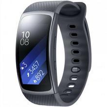 Samsung Gear Fit IIsmartwatch z pomiarem tętna i powiadomieniami