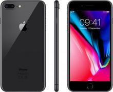 Apple iPhone 8 Plus 256GB Gwiezdna szarość