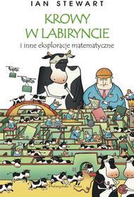 Ian Stewart Krowy w labiryncie i inne eksploracje matematyczne e-book)