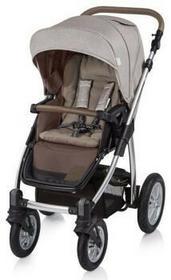 Baby Design Dotty 2w1 beżowy
