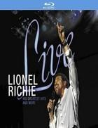 Live His Greatest Hits And More Blu-Ray) Lionel Richie