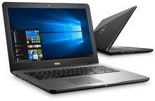 """Dell Inspiron 15 ( 5567 ) 15,6\"""" FHD, Core i5, 480GB SSD, 8GB RAM, R7 M445, W10Pro"""