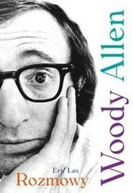 Woody Allen. Rozmowy - Eric Lax