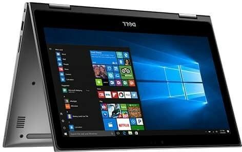 Dell Inspiron 13 ( 5378 ) 256GB SSD 8GB RAM