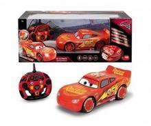 Simba Cars Auta 3 Rc Zygzak McQueen Samochód Ultimate 26cm 1:16 3086005
