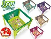 Baby Design Kojec łóżeczko turystyczne Joy 90x90 DE48-319E6