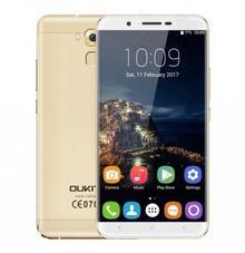 Oukitel U16 Max 32GB Dual Sim Złoty