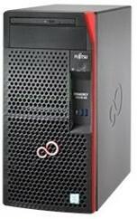 Fujitsu TX1310M3 E3-1225v6 1x8GB 2x1TB BC SATA 1xPSU DVD 1Y VFY:T1313SC080IN