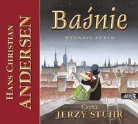 Baśnie (audiobook)