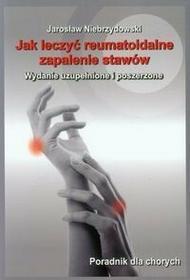 Psychoskok Jak leczyć reumatoidalne zapalenie stawów - Jarosław Niebrzydowski