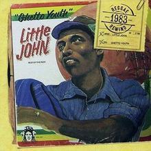 Ghetto Youth Little John Płyta CD)