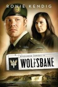 Barbour Pub Inc Wolfsbane