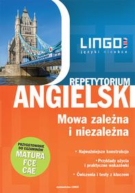 Lingo Angielski repetytorium Mowa zależna i niezależna - Anna Treger