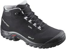 Salomon BUTY SHELTER CS WP BLACK/BLACK/PEWTER