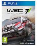 WRC 7 (GRA PS4)