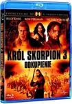 Król Skorpion 3: Odkupienie