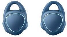 Samsung Gear IconX SM-R150NZKAXEO niebieskie