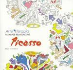 Mandale relaksacyjne Picasso - Siesta DeLibro