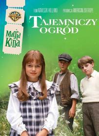 Tajemniczy ogród DVD) Agnieszka Holland