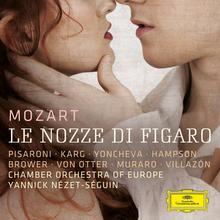 Mozart Le Nozze di Figaro CD) Rolando Villazon