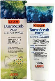 Lacote LACOTE Dren Burroscrub - Wyszczuplajšco drenujšce masło do ciała pod prysznic – 200 ml