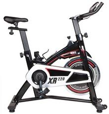 Hertz Fitness Rower spiningowy Fitness XR-220