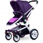 Ranking wózków fioletowych