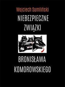 Wojciech Sumliński REPORTER Niebezpieczne związki Bronisława Komorowskiego - Wojciech Sumliński