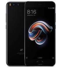 Xiaomi Mi Note 3 64GB Dual Sim Czarny