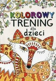 Kolorowy trening dla dzieci - Wilga