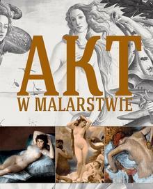 Anna Ekielska-Mardal Akt w malarstwie