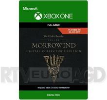 Bethesda Software The Elder Scrolls Online Morrowind Edycja Kolekcjonerska [kod aktywacyjny]