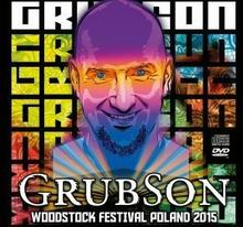 Grubson Woodstock Festival Poland 2015