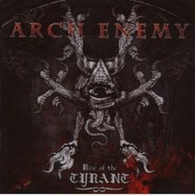Rise Of The Tyrant CD) Arch Enemy