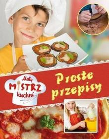 Wydawnictwo Debit Mały mistrz kuchni Proste przepisy - Rotta Jacopo