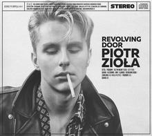 Revolving Door CD Piotr Zio?a