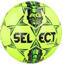 Select Piłka nożna, X-Turf, rozmiar 5