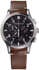 Aerowatch Les Grandes Classiques 83966.AA03