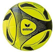 Erima Hybrid Indoor piłka nożna, żółty, 5 7191815