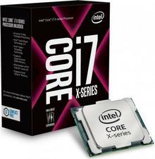 Intel Core i7 7800X 3,5 GHz
