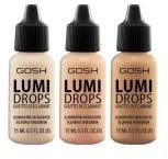 Gosh Gosh Lumi Drops rozświetlacz w płynie 15ml