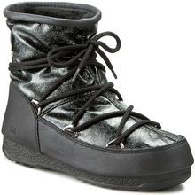 Moon Boot Śniegowce We Low Glitter 24005500002 Nero